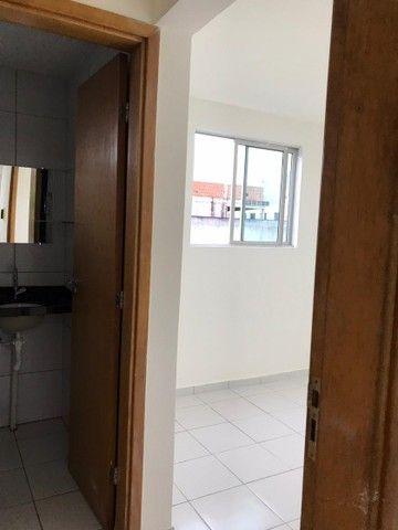 Apartamento à venda com 2 dormitórios em Bancários, João pessoa cod:010329 - Foto 12