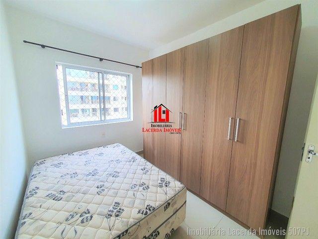 Residencial Reserva Das Praias| Com 3 dormitórios | 100% mobiliado - Foto 11