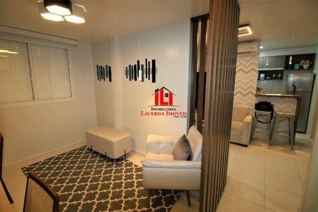 Lançamento, 3 quartos com suítes, 56m², Entrada Parcelada - Foto 20