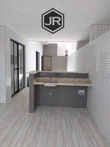 Apartamento no Geisel / próx. ao campo do Santos  - Foto 2
