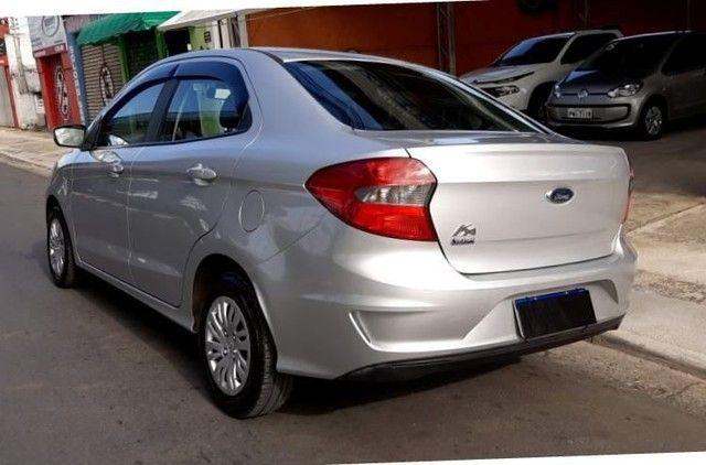 KA+ Sedan 2020 SE 1.0  - Foto 5