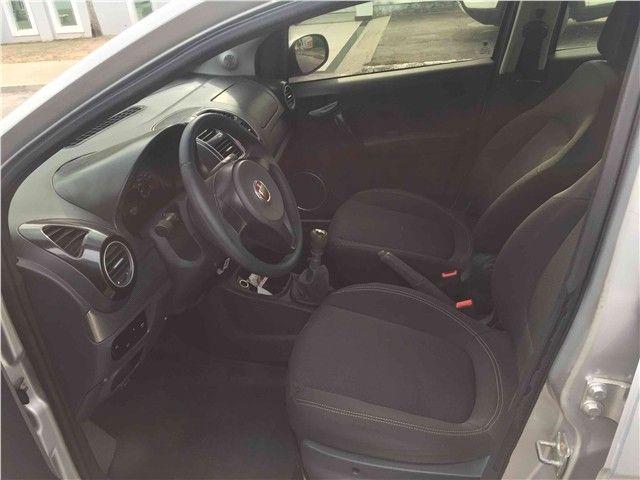Fiat Grand siena 2013 1.4 mpi attractive 8v flex 4p manual - Foto 7