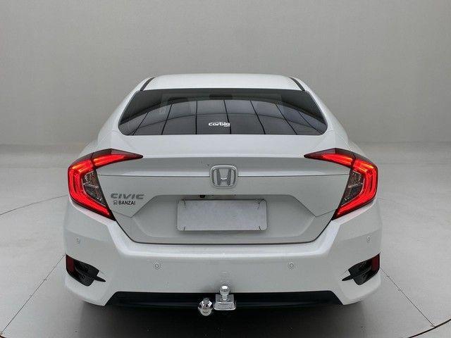 Honda CIVIC Civic Sedan EXL 2.0 Flex 16V Aut.4p - Foto 7