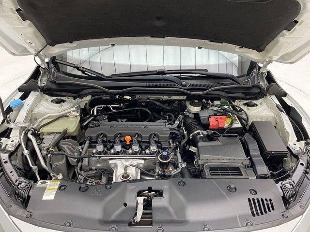 Honda CIVIC Civic Sedan EXL 2.0 Flex 16V Aut.4p - Foto 11