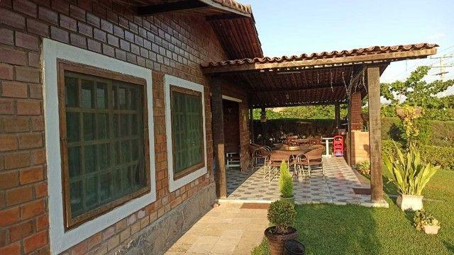 Casa em Condomínio - Casa com 4 quartos - Ref. GM-0022 - Foto 2