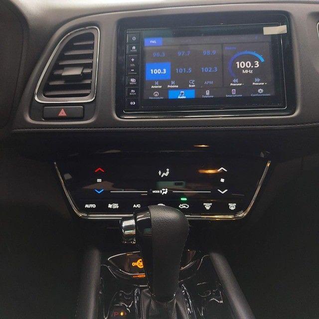 Honda Hr-v Exl 2020 - Único dono com garantia de fábrica - Foto 4