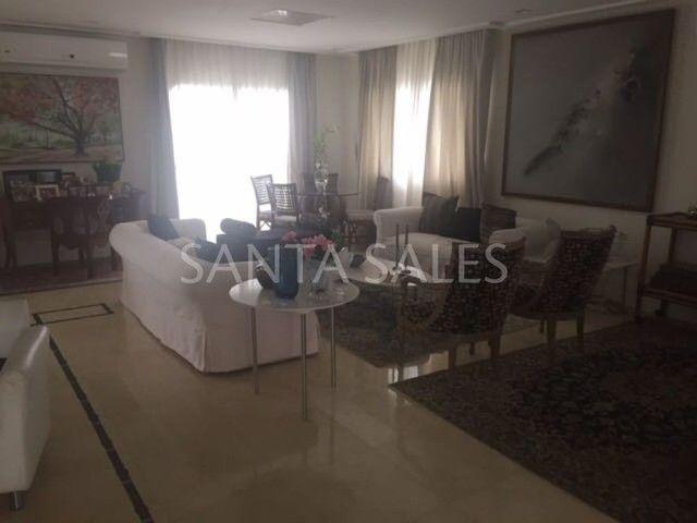 Apartamento para alugar com 4 dormitórios em Campo belo, São paulo cod:SS36181 - Foto 14