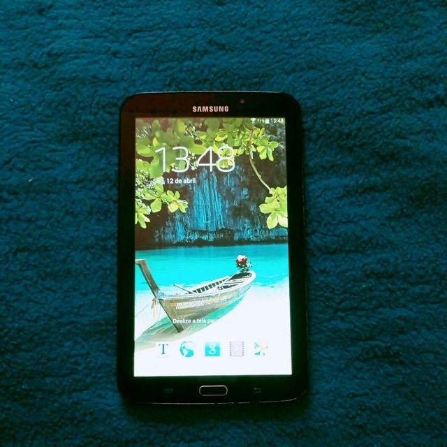 Tablet Samsung tab3 T210 ( com Nota Fiscal )