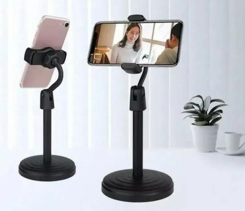 Suporte celular 360° tripe smartphone
