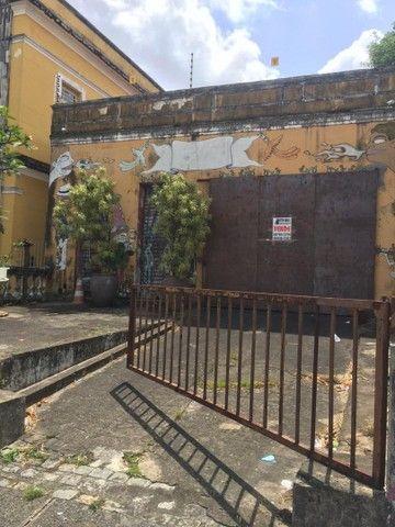 Galpão no centro 521m2 - Foto 2