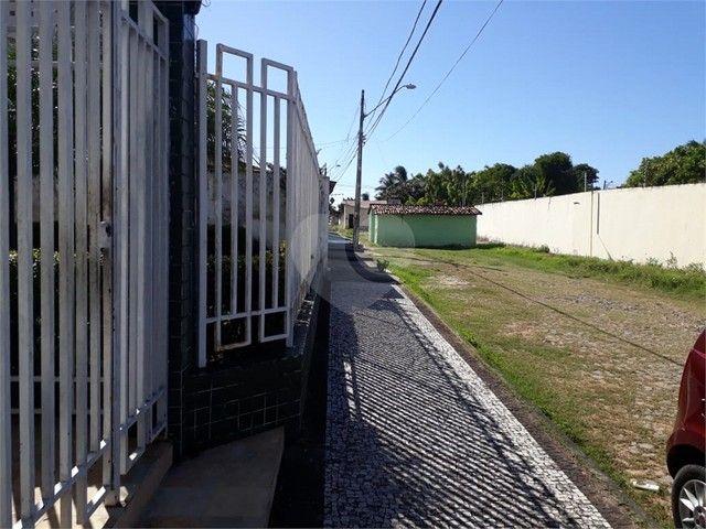 Apartamento à venda com 3 dormitórios em José de alencar, Fortaleza cod:REO391159 - Foto 12