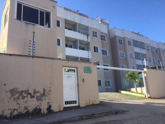 Apartamento para aluguel tem 60 metros quadrados com 2 quartos