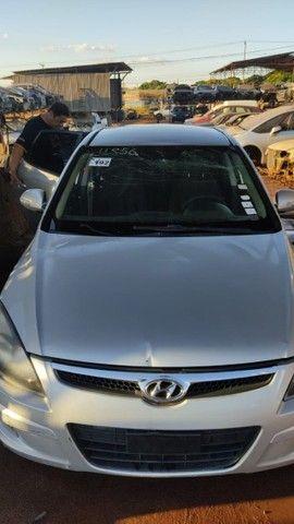 Hyundai I30 2.0 2011 Sucata Com Garantia Bom - Foto 15