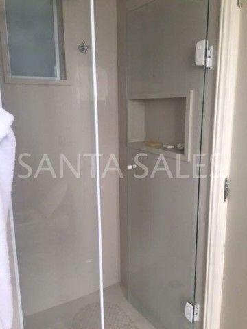 Apartamento para alugar com 4 dormitórios em Campo belo, São paulo cod:SS36181 - Foto 5