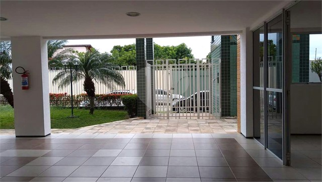 Apartamento à venda com 3 dormitórios em José de alencar, Fortaleza cod:REO391159 - Foto 10