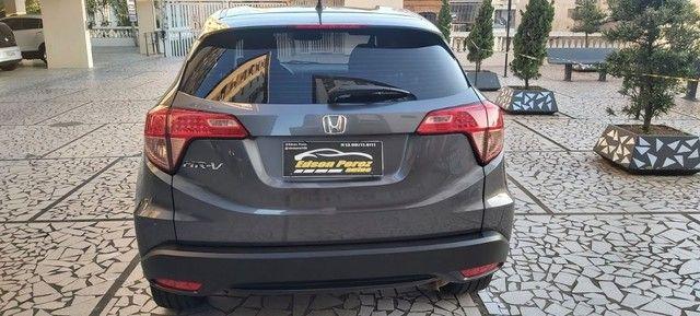 Honda  HR-V 2018  LX  Automática   Único Dono   Pericia 100% Aprovada. - Foto 6