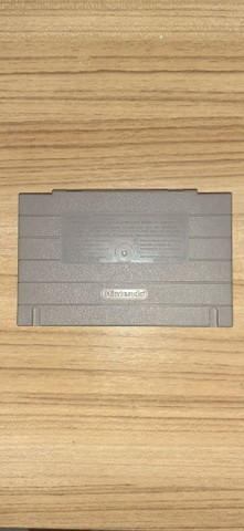 Cartuchos para Supernintendo e Superfamicom - Foto 4