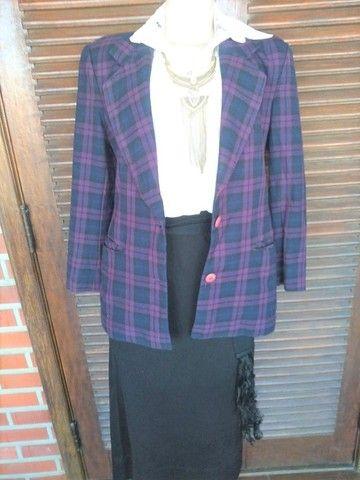 Beires casaco da Gregory veste 42 - Foto 4