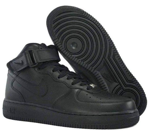Tênis Nike air force one cano baixo - Foto 3