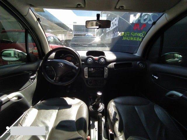 Vendo Citroen C3 2010/11 - 1.4 completo (particular) - Foto 3