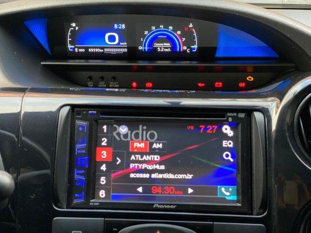 Toyota ETIOS X Sedan 1.5 Flex 16V 4p Mec. 2017 Flex - Foto 8