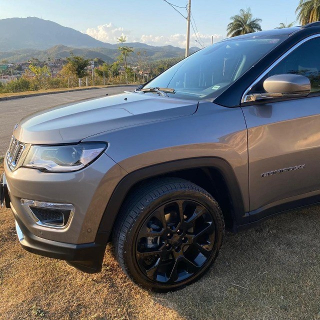 Jeep compass limited - Foto 6