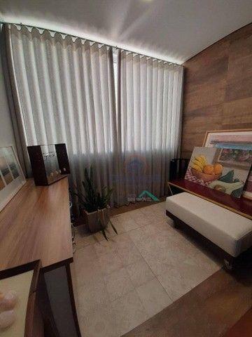 Apartamento com 3 quartos à venda, Funcionários - Belo Horizonte/MG - Foto 7