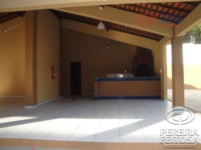 Apartamento com 2 dormitórios para alugar por R$ 950,00 - Cohama - São Luís/MA - Foto 4