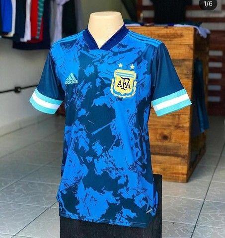 Camisas de time importada - Foto 3