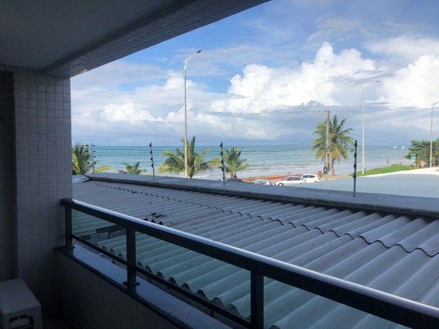 Apartamento 1 quarto, beira mar - Foto 11