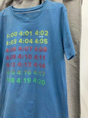 Camiseta REDLEY M - Foto 2