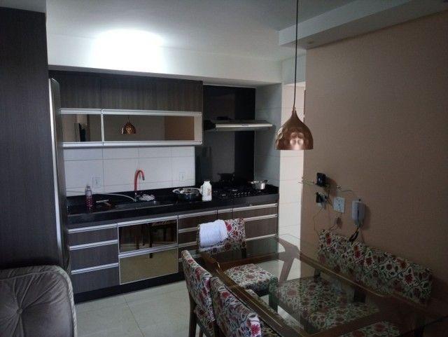 Apartamento 2 quartos, montado em armários, garagem, lazer, financia - Foto 5