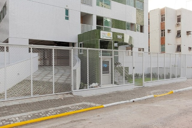 M.D<M Edifício Bosque da Praia - Foto 2