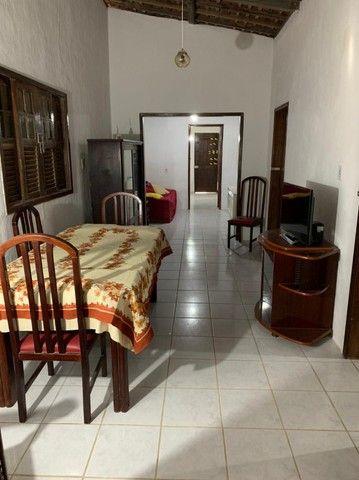 Casa Com 3 Qtos e Sala P/2 Ambientes
