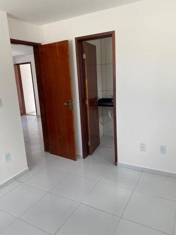 José Alves Batista - Cristo Redentor - 2 quartos - Térreo com área externa - Foto 9