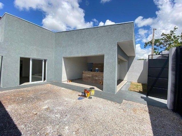 Casa a venda, Três Lagoas, MS, Bela Vista, 3 dorm, sendo 1 suite com closet - Foto 2
