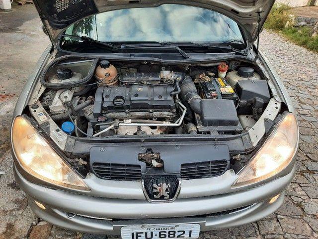 Peugeot 2006 206 1.6 - Foto 5