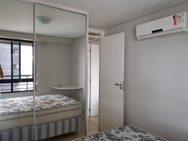 Alugo apartamento na Ponta do Farol mobiliado  - Foto 8