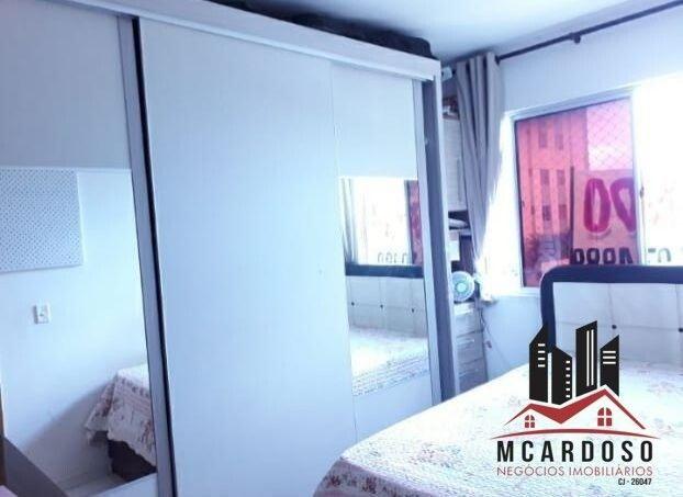 Vendo apartamento 2 quartos - Samambaia Sul