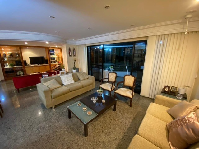 Edifício Vera Cruz 213m 3 dormitórios Meireles - Foto 3