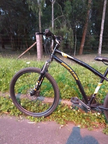 Troco Bicicleta + aparelho de som  - Foto 3