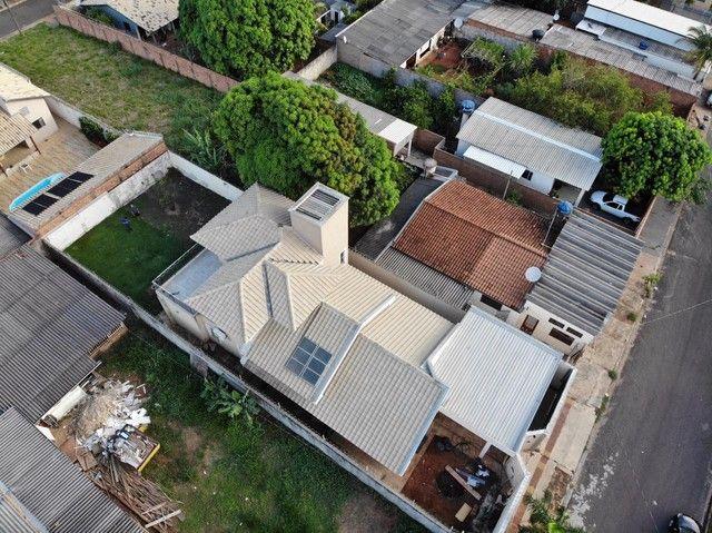 Limpeza de telhado a seco  - Foto 4