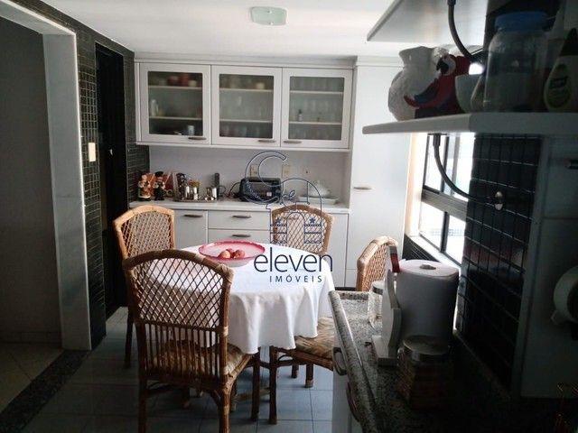 Apartamento residencial para Locação Rua Leonor Calmon Candeal, Salvador 4 dormitórios sen - Foto 15