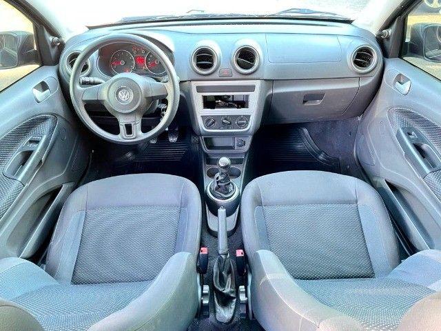 VW Voyage 1.0  - Foto 7