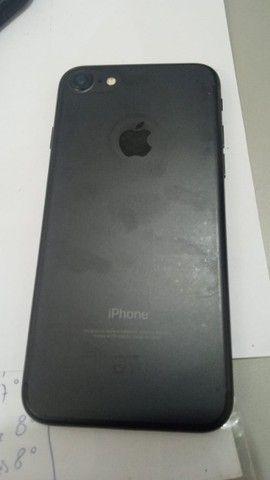 Iphone 7 32Gb praticamente novo - Foto 6