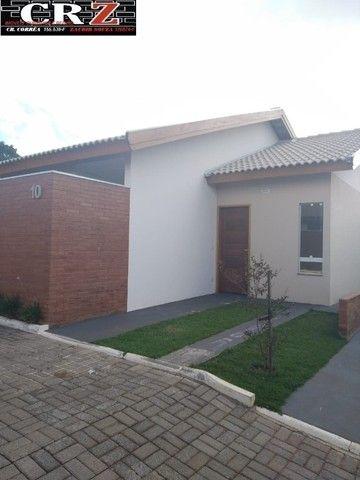 Casa com 2 quartos no Jardim Paris na cidade de  Ourinhos SP - Foto 14