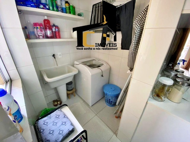 Apartamento com 3 Qtos - Residencial Grand Prix - Foto 10