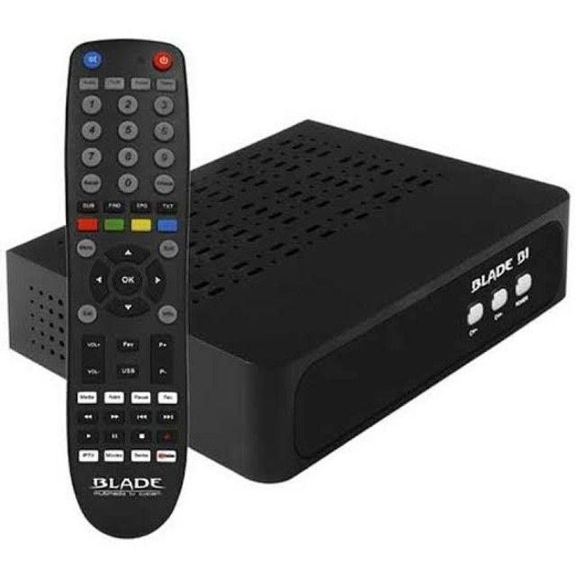 Receptor de tv novo - Foto 2