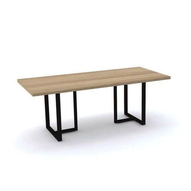Mesa para reunião - Foto 4