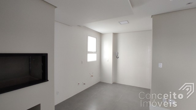 Apartamento para alugar com 3 dormitórios em Centro, Ponta grossa cod:393508.001 - Foto 12